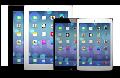Almás.hu - iPad