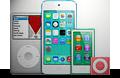 Almás.hu - iPod